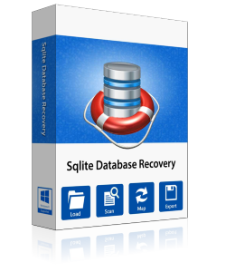 sqlite file Recovery addition